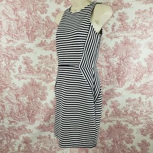 Monteau Woman Fit and Flare Dress Size Medium